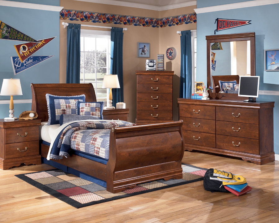 Liberty Lagana Furniture The Quot Wilmington Quot Youth Bedroom By Ashley Furniture