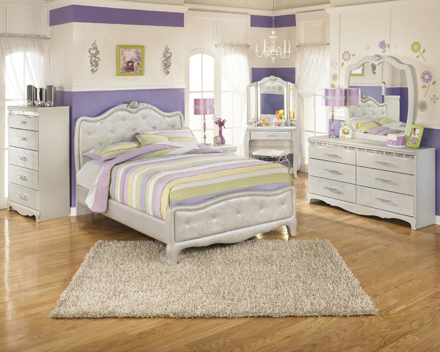 Liberty Lagana Furniture The Zarolina Youth Bedroom By Ashley Fu