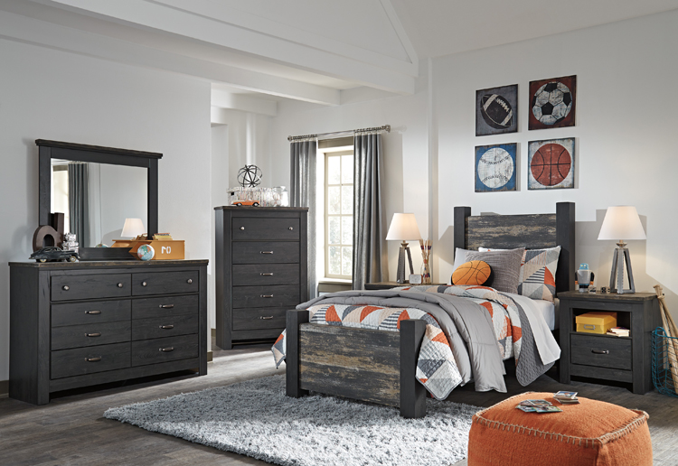 "Liberty Lagana Furniture In Meriden, CT: The ""Westinton"