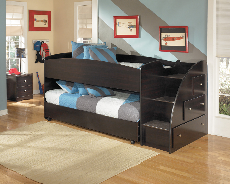 Liberty Lagana Furniture The Embrace Youth Bedroom