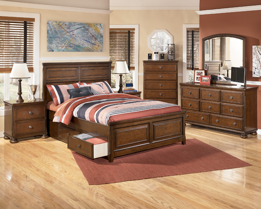 lagana furniture the portsquire youth bedroom by ashley furn