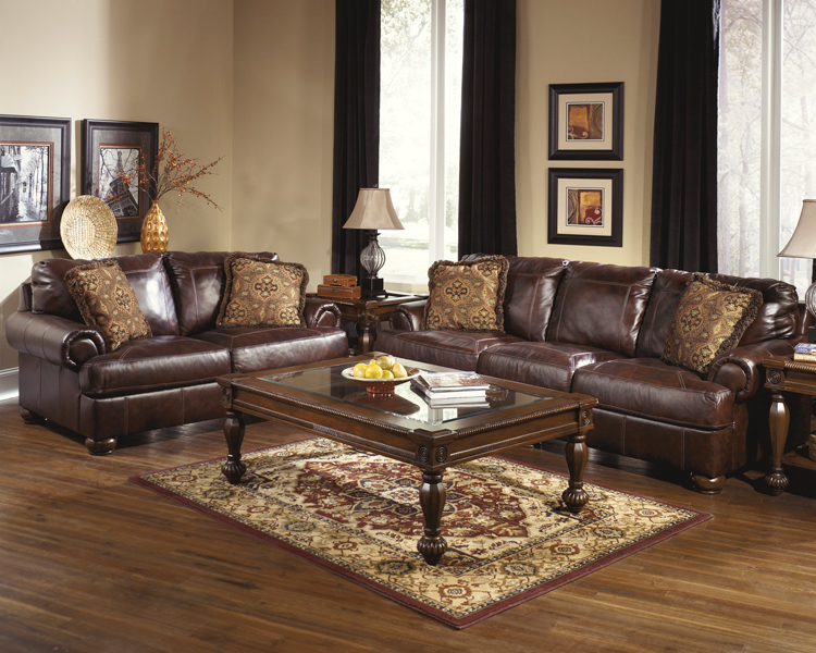 Liberty Lagana Furniture In Meriden CT The Axiom Walnut Collect