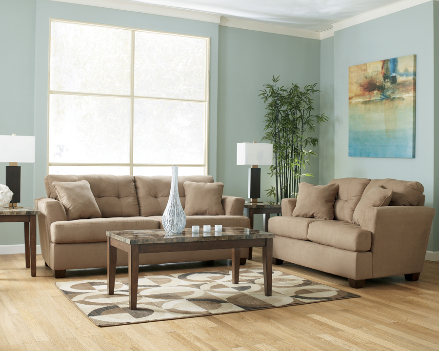 Liberty Lagana Furniture In Meriden Ct The Zia Mocha Collection By Ashley Furniture