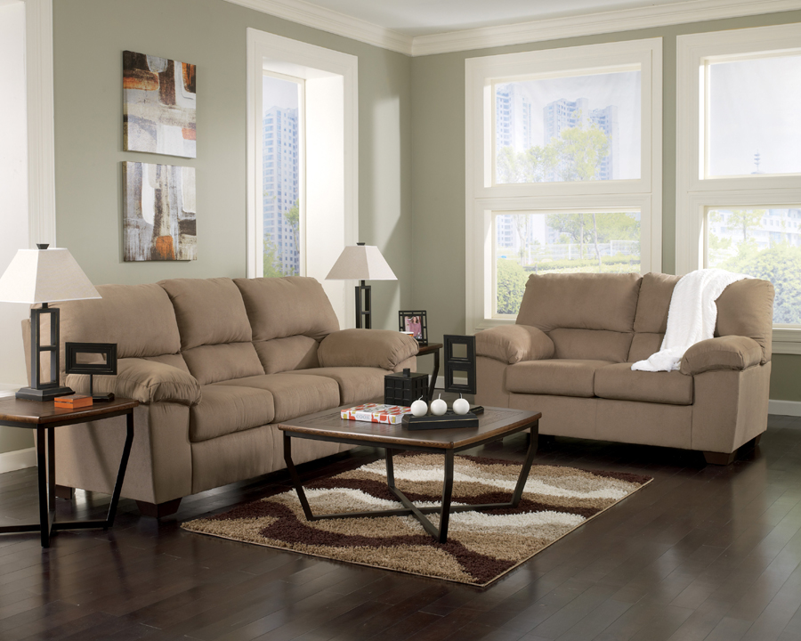 Liberty Lagana Furniture In Meriden Ct The Zadee Mocha Collection By Ashley Furniture