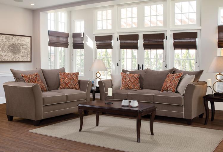 Liberty Lagana Furniture In Meriden Ct The Paolo Tan