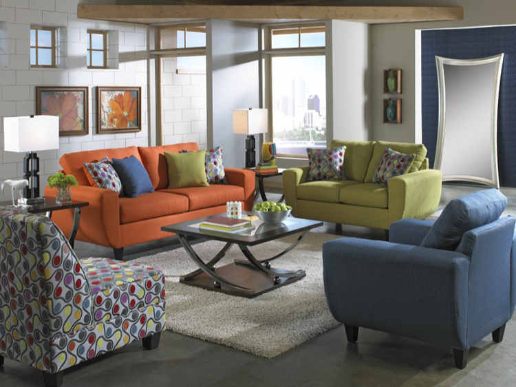 Liberty Lagana Furniture In Meriden Ct The Rosemont Living Room Collection