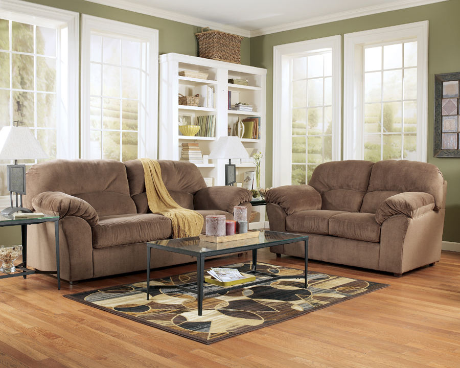 Liberty lagana furniture in meriden ct the macie brown for Liberty lagana living room sets