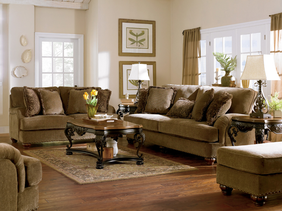 Liberty Lagana Furniture In Meriden Ct The Stansberry Antique Collection By Ashley Furniture