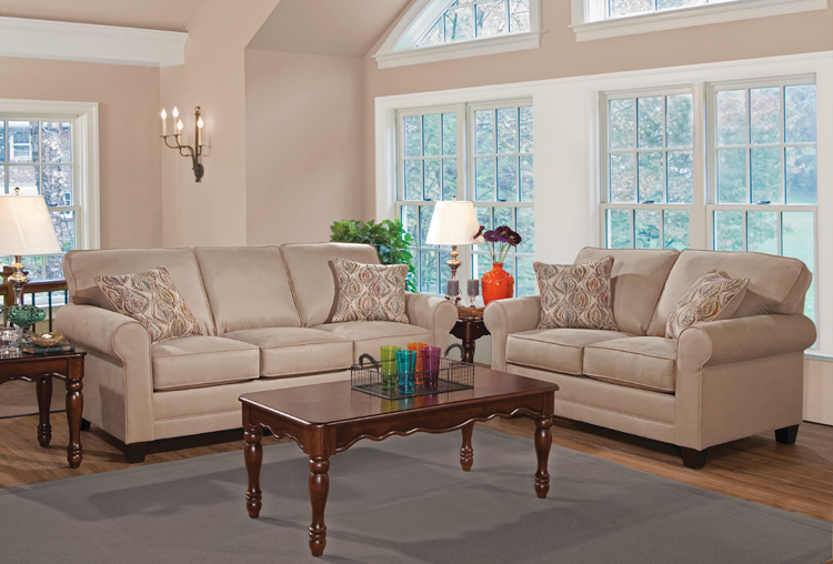 Liberty Lagana Furniture In Meriden Ct The Mazari Doe Living Room Collection