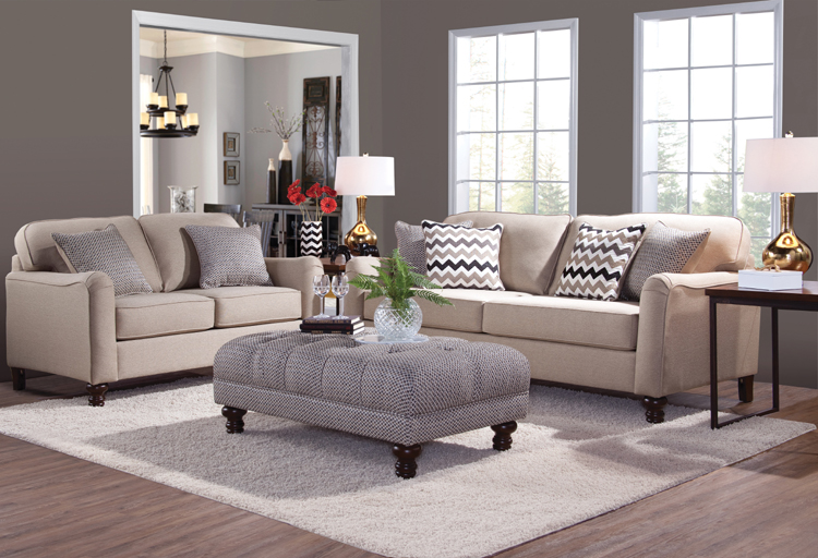 Liberty Lagana Furniture In Meriden Ct The Tawny Beige Living Room Collection