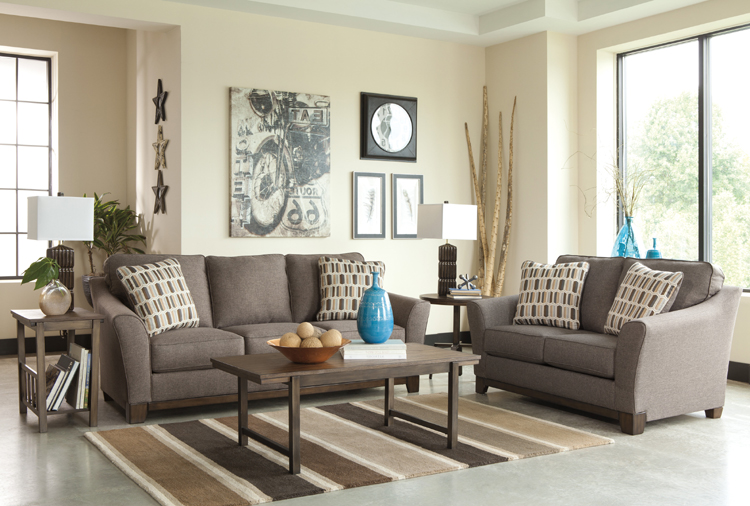 Liberty Lagana Furniture In Meriden Ct The Janley Slate Living Room Collection