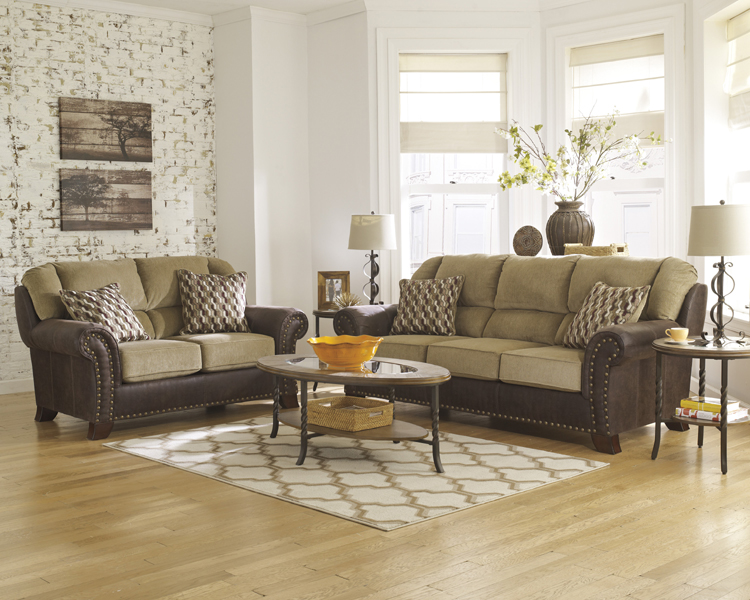 Liberty Lagana Furniture In Meriden Ct The Vandive Collection By Ashley Furniture