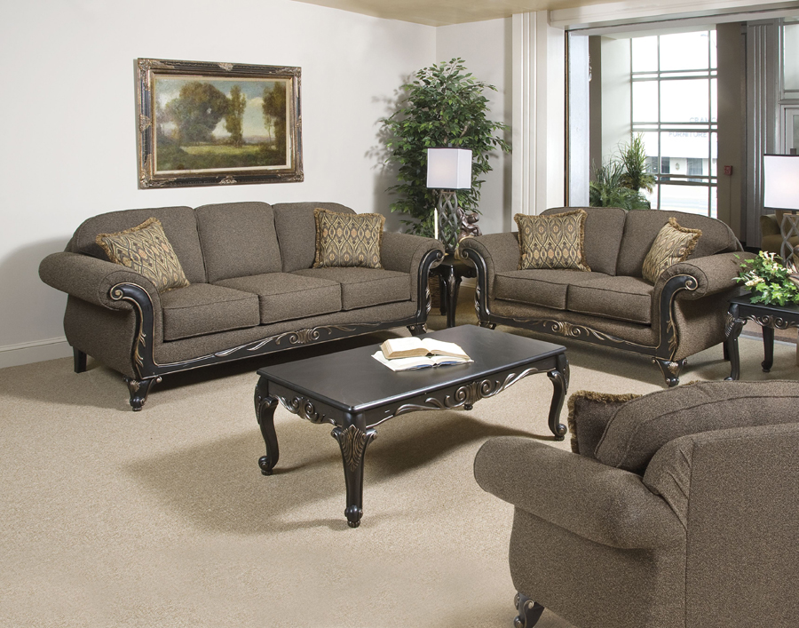 Liberty Lagana Furniture In Meriden CT The Crysall Collection