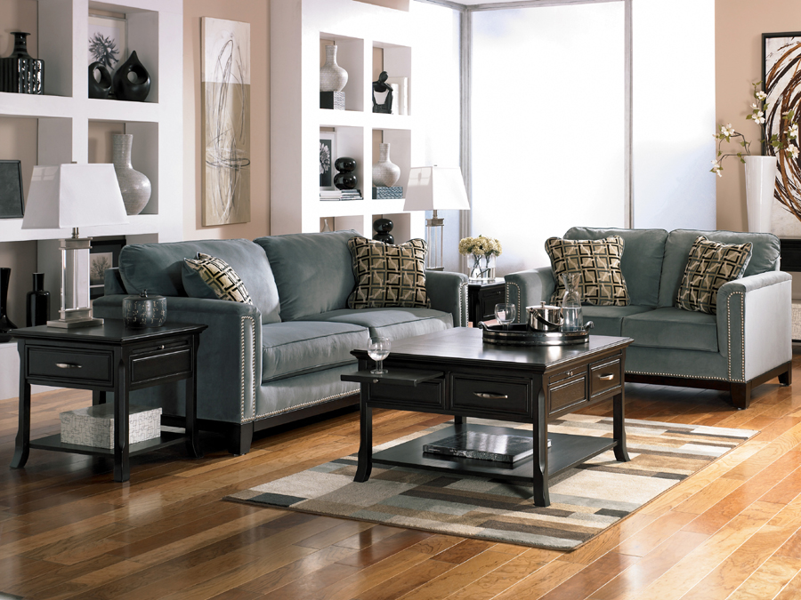 Liberty Lagana Furniture In Meriden Ct The Entice Mist Collection By Ashley Furniture