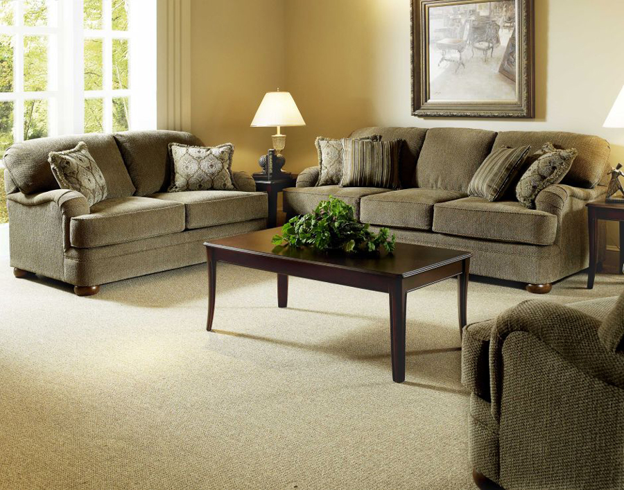 Liberty Lagana Furniture In Meriden Ct The Richmond Suede Living Room Collection