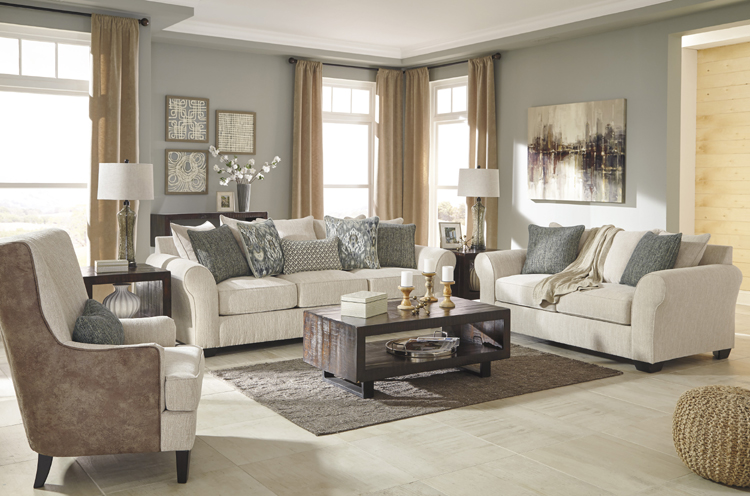 Liberty Lagana Furniture In Meriden Ct The Silsbee Living Room Collection By Ashley Furniture