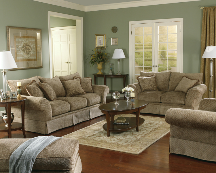 Liberty Lagana Furniture In Meriden Ct The Regal Champagne Collection By Ashley Furniture