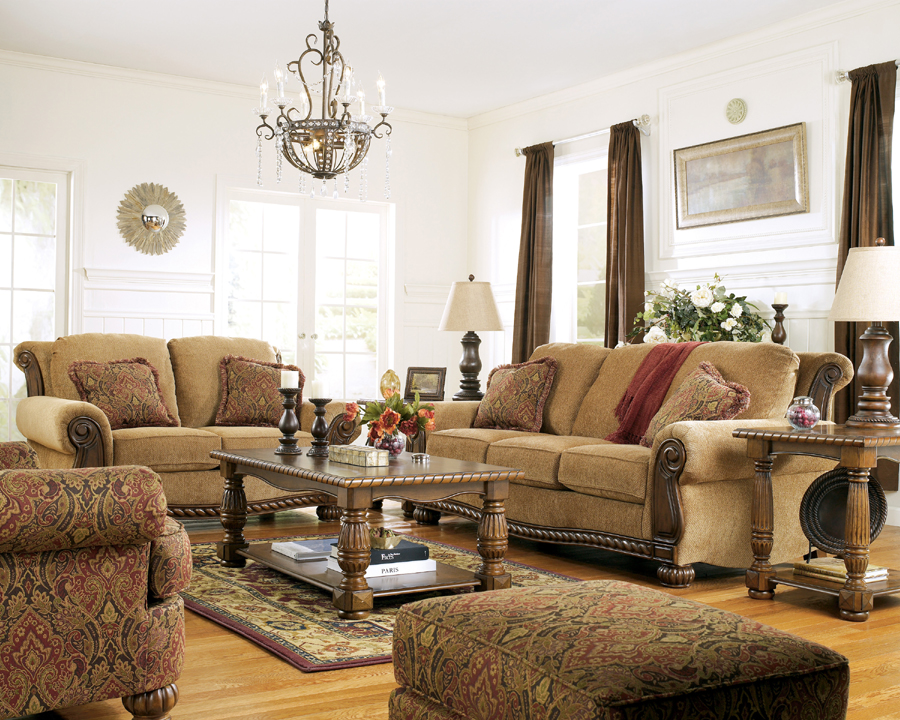 Liberty Lagana Furniture In Meriden Ct The Burnham Amber Collection By Ashley Furniture