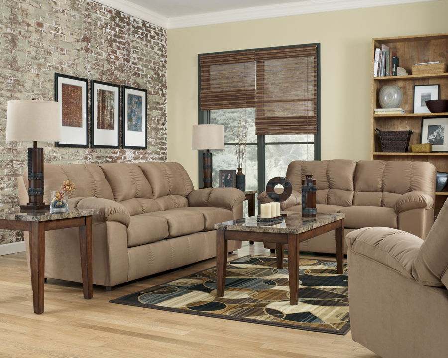 Liberty Lagana Furniture In Meriden Ct The Dominator Mocha Collection By Ashley Furniture