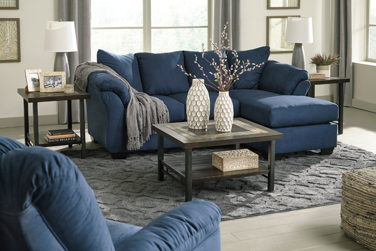 Liberty Lagana Furniture In Meriden Ct The Quot Darcy Blue