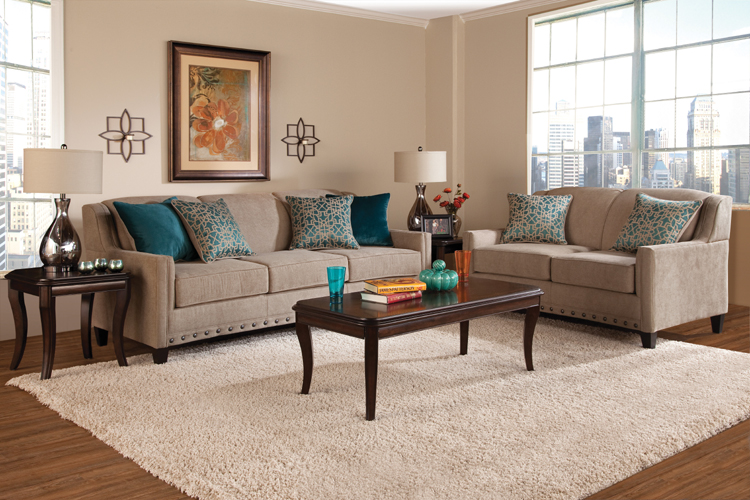 Liberty Lagana Furniture In Meriden Ct The Capstone Living Room Collection