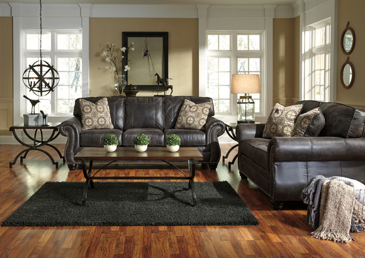 Liberty Lagana Furniture In Meriden Ct The Breville Charcoal Living Room Collection