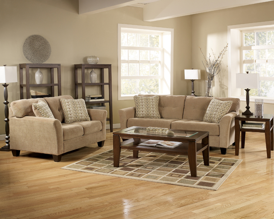 Liberty Lagana Furniture In Meriden Ct The Encore Grain Collection By Ashley Furniture