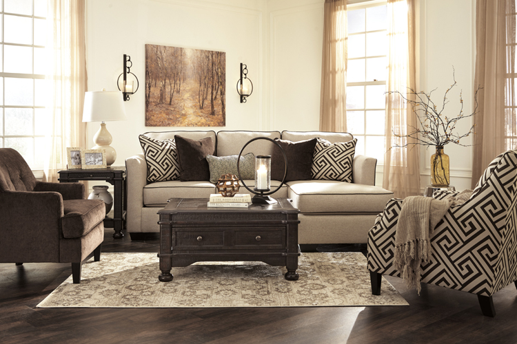 Liberty Lagana Furniture In Meriden Ct The Carlinworth Collection By Ashley Furniture