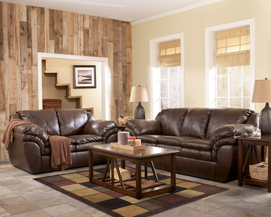 Liberty Lagana Furniture In Meriden Ct The San Lucas Harness Collection By Ashley Furniture