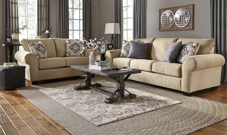 Liberty Lagana Furniture In Meriden Ct The Denitasse Living Room Collection By Ashley Furniture
