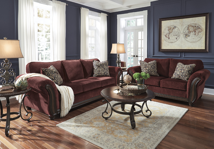 """Liberty Lagana Furniture in Meriden, CT: The """"Chesterbrook"""