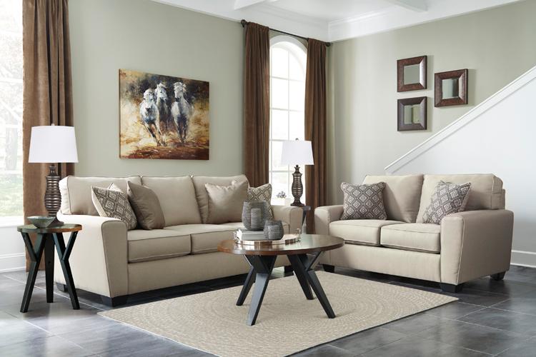 "Liberty Lagana Furniture in Meriden, CT: The ""Calicho"