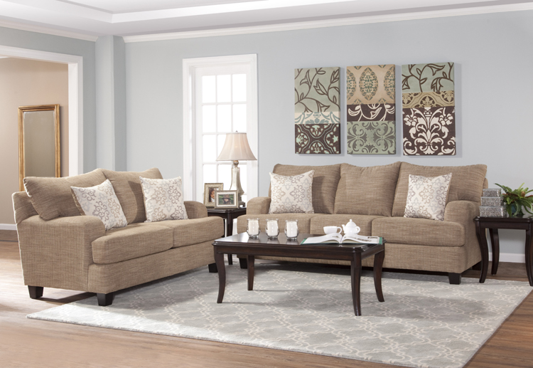 Liberty Lagana Furniture In Meriden Ct The Spartan Camel Collection