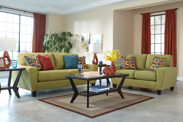 Liberty Lagana Furniture In Meriden Ct The Sagen Living Room Collection By Ashley Furniture