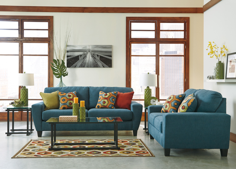 in meriden ct the sagen living room collection by ashley fu