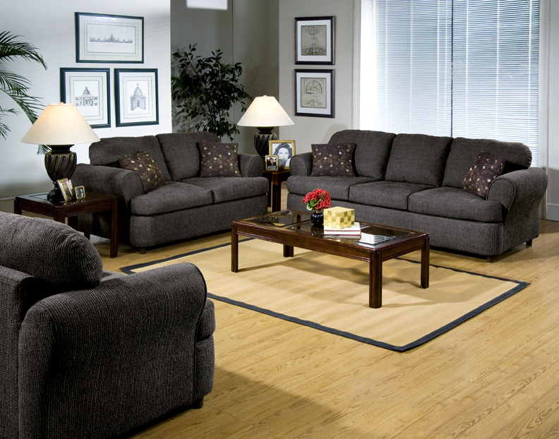 Liberty lagana furniture in meriden ct the focus ebony for Liberty lagana living room sets
