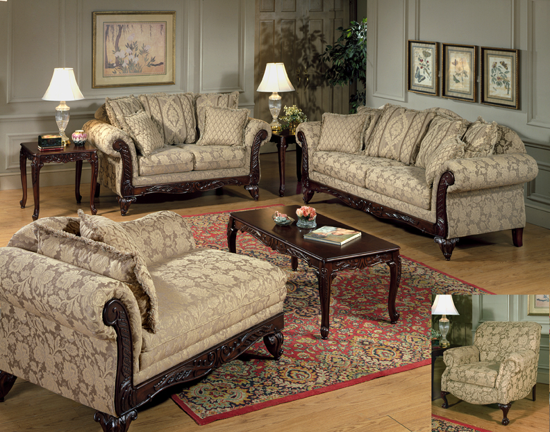 Liberty lagana furniture in meriden ct the clarissa for Living room furniture outlet