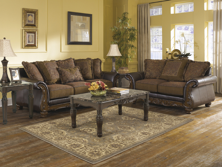 Liberty Lagana Furniture In Meriden Ct The Wilmington Walnut Collection By Ashley Furniture
