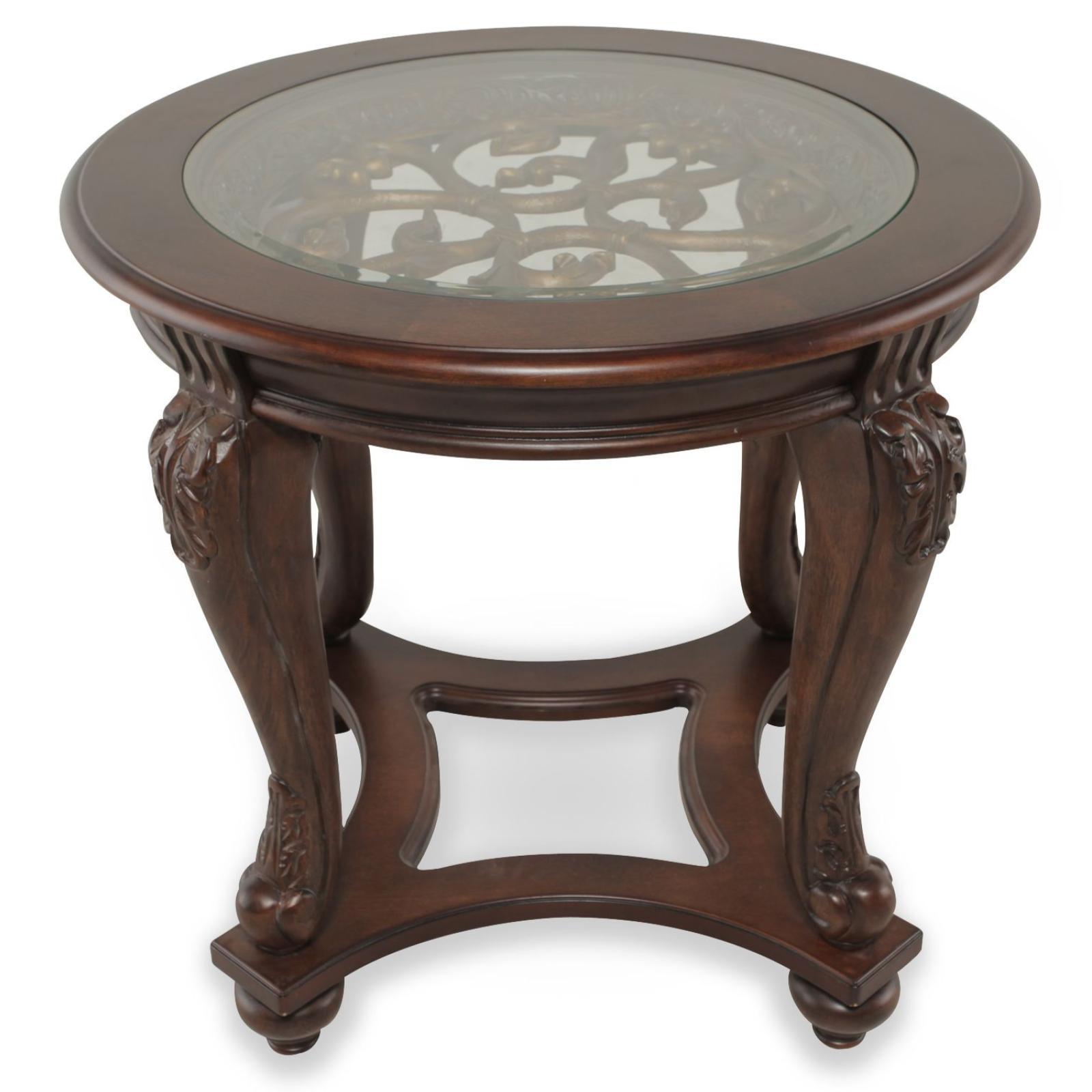 Norcastle Sofa Table: Liberty Lagana Furniture In Meriden, CT: Online Catalog Of