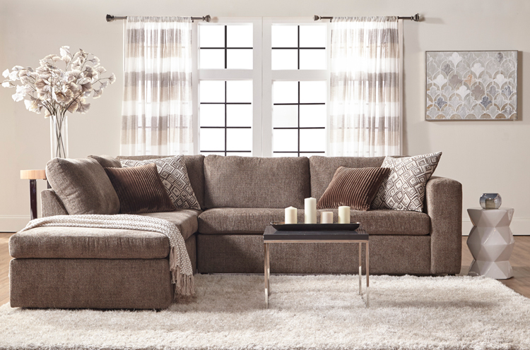 liberty lagana furniture in meriden ct the angora sectional