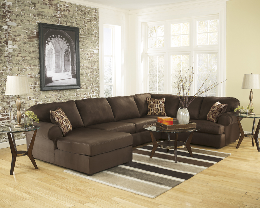 Liberty lagana furniture in meriden ct the cowan cafe for Ashley furniture leather sectional with chaise