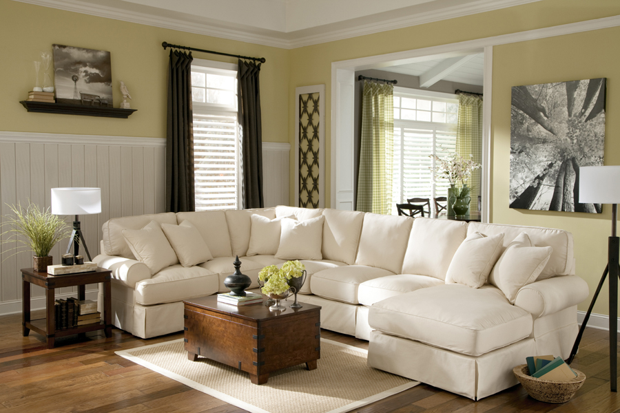 Liberty Lagana Furniture In Meriden Ct The Kinning Linen Sectional By Ashley